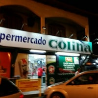 Photo taken at Supermercado Colina by ミ★ яєиαŧα ρ. on 9/25/2015