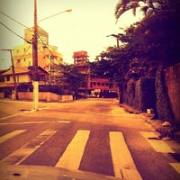 Photo taken at Rua das Gaivotas by ミ★ яєиαŧα ρ. on 10/16/2012