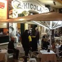 Photo taken at Café Nicola by ミ★ яєиαŧα ρ. on 3/24/2013