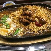 Photo taken at Juvita Seafood Restaurant by acap M. on 3/1/2013