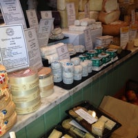 Photo taken at Mellis Cheese Shop by Burcu H. on 12/19/2013