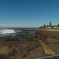 Photo taken at Shellharbour by Ray on 4/5/2015