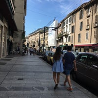 Photo taken at Brera by Tolga Ç. on 6/30/2017