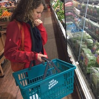 Photo taken at The Fresh Market by Rob E. on 11/7/2014