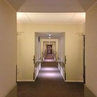Photo taken at Hotel Østerport by Moritz S. on 11/28/2012