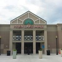 Photo taken at Prien Lake Mall by Corey on 7/20/2013