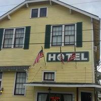 Photo taken at Olde Town Inn by Corey on 12/6/2013