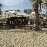Foto tomada en Chiringuito Paradise Beach por Francesc S. el 8/2/2013