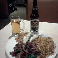 Photo taken at China House Restaurant by Scott S. on 12/19/2012