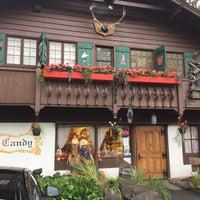Photo taken at Boehm's Candies by Berk C. on 10/24/2016