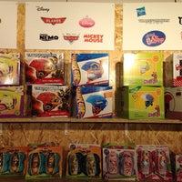 2/2/2014에 Markus T.님이 Spielwarenmesse에서 찍은 사진