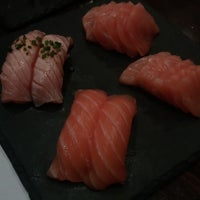 Photo taken at Sushicome by Andreiia M. on 3/20/2017