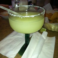 Photo taken at Cancun Mexican Resturant by Alejandra R. on 1/13/2013