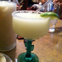 Photo taken at Cancun Mexican Resturant by Alejandra R. on 11/13/2012