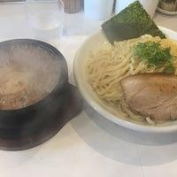 Photo taken at ぶっと麺 しゃにむに by Tomochika S. on 7/16/2018