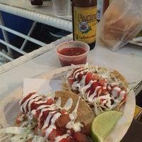Photo taken at Los Mariscos by Suzana Z. on 10/12/2017