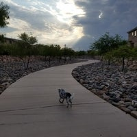 Photo taken at Nevada Trails Park by Anna S. on 8/5/2017