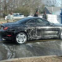Photo taken at Jiffy Lube by Kenneth C. on 1/12/2013