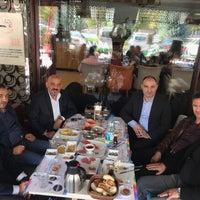 10/14/2018 tarihinde Adem A.ziyaretçi tarafından Nadda Cafe & Bistro'de çekilen fotoğraf