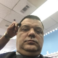 Photo taken at Chelo's Dominican Barbershop by Milan on 8/17/2017