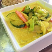 Photo taken at Star Anise Thai Cuisine by Justin S. on 7/6/2014