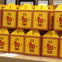 Photo taken at Bojangles' Famous Chicken 'n Biscuits by PE H. on 1/20/2013