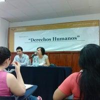 Photo taken at Casa de la cultura jurídica by Anahí A. on 5/2/2013