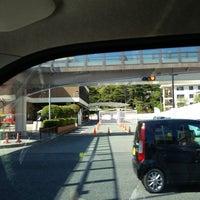 Photo taken at Yokosuka US Navy Base Pass Office by Reiko I. on 4/7/2013