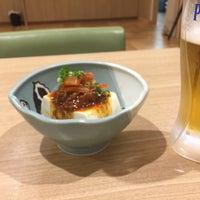 Photo taken at 王寿庵 大井町店 by Sumio 'Guru Guru' A. on 6/20/2018