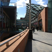 Photo taken at Liverpool ONE by Heather R. on 6/8/2013