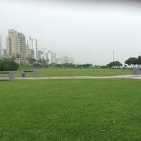 Foto tomada en Parque María Reiche por Hendrik P C W. el 5/20/2013