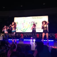 Photo taken at Palm Springs Convention Center by Nic B. on 12/15/2012