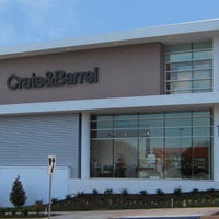 Photo Taken At Crate And Barrel By S On 3 24 2017