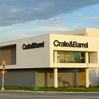 Photo taken at Crate and Barrel by Crate S. on 3/23/2017