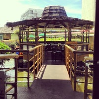 Pagoda Floating Restaurant