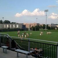 Photo taken at Arlotta Stadium by Jerry Q. on 7/25/2015