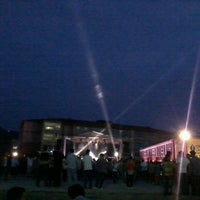 Photo taken at Ordu Üniversitesi by Esra K. on 5/29/2013