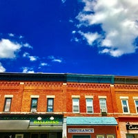 Photo taken at Downtown Ellicottville by Biz T. on 6/18/2017