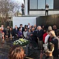 Photo taken at Civil Rights Memorial Center (SPLC) by Biz T. on 3/4/2017