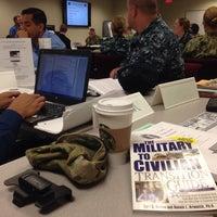 Photo taken at Building U-93 TGPS Class by Biz T. on 9/18/2014