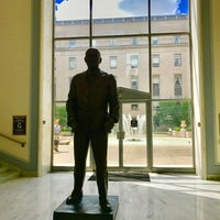 Photo taken at Rayburn House Office Building by Biz T. on 7/25/2017