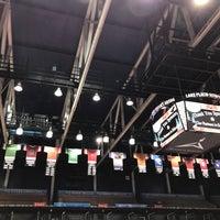 Photo taken at Herb Brooks Arena by Biz T. on 10/13/2017