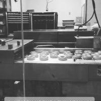 Photo taken at Krispy Kreme Doughnuts by Sherley V. on 7/6/2017