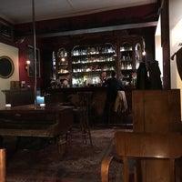 Photo taken at Spirit Bar by Jakub M. on 11/25/2017