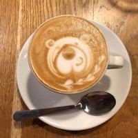 Foto scattata a 9Bar Coffee da Jakub M. il 2/3/2018
