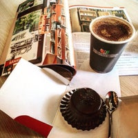 Photo taken at The Coffee Shop by Inga I. on 7/15/2015