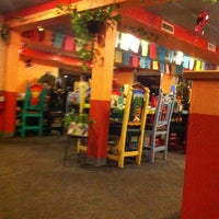 Foto diambil di Cancun's Restaurant oleh Liz S. pada 2/19/2013