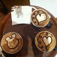 11/28/2012 tarihinde Basak Y.ziyaretçi tarafından Gloria Jean's Coffees'de çekilen fotoğraf