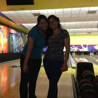Photo taken at StrikeXity Bowling by Carlos M. on 12/30/2012