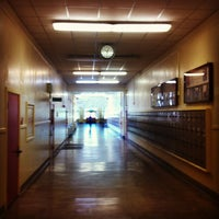 Photo taken at Santa Barbara High School by Colin A. on 5/11/2013